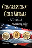 Congressional Gold Medals, , 1629488488