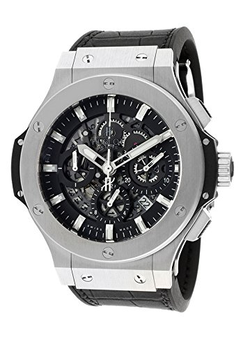 Hublot Big Bang Aero Bang Automatic Chronograph Watch - 311.SX.1170.GR ()