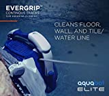 Aquabot Elite Robotic Pool Cleaner for