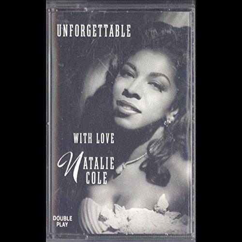Natalie Cole - Natalie Cole: Unforgettable With Love Cassette Vg++ Canada Elektra 96 10494 - Zortam Music