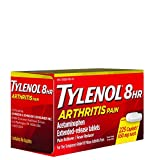 Tylenol 8 Hour Arthritis Pain Tablets with