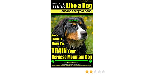 Think Like A Dog But Dont Eat Your Poop Paws Onpaws