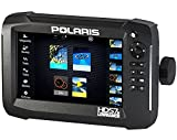 POLARIS RZR 7'' TOUCH SCREEN GPS BY LOWRANCE 2881322