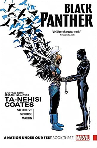 Free download black panther a nation under our feet book 3 pdf ebook black panther a nation under our feet book 3 tags pdf download fandeluxe Choice Image