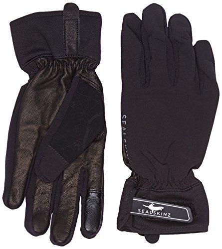 Sealskinz All Season Glove, Black, M Photo #2
