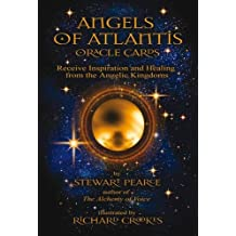 Angels of Atlantis: Receive Inspiration and Healing from the Angelic Kingdoms: Oracle Cards