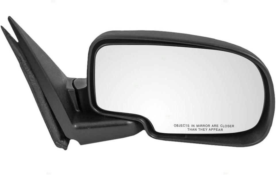 GM1321230 New Pair Side Mirrors Suburban Tahoe 00 2001 2002 2003 GM1320230