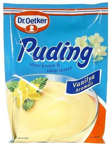 Vanilla Pudding (4.4 oz)