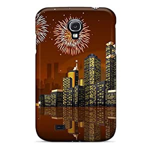lintao diy New Arrival Case Cover With GoxdfSd3240zzkSd Design For Galaxy S4- Vectorland