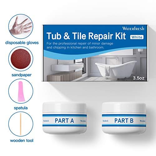The 10 best porcelain repair kit bone color