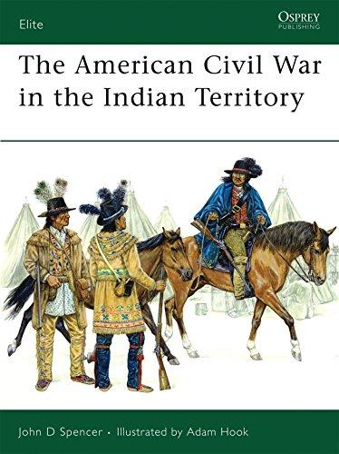 The American Civil War in the Indian Territory (Elite)