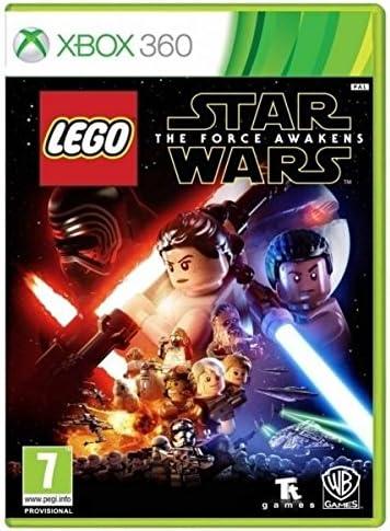 Xbox 360 LEGO Star Wars: The Force Awakens: Amazon.es: Videojuegos