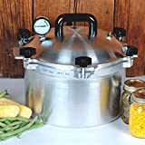 All American 21.5 Quart Pressure Cooker Canner Deal (Small Image)
