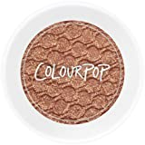 Colourpop #Alchemy Jaime King X Colourpop (Pearlized The Golden Child)