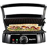 Starfrit Panini Grill/griddle The Rock