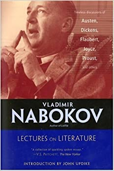 Lectures on Literature by Nabokov, Vladimir unknown Edition [Paperback(2002)]