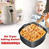Air Fryers Baking Pan for Philips HD9925/00, Air