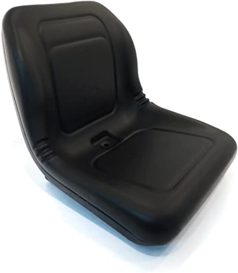 New Black HIGH BACK SEAT for ARCTIC CAT PROWLER Replaces 1506-925 ATV UTV by The ROP Shop 1