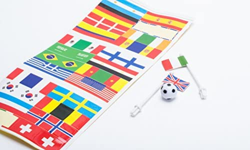 Juego - Panini Spring Table Football Collection 11 (ITA Toys ...