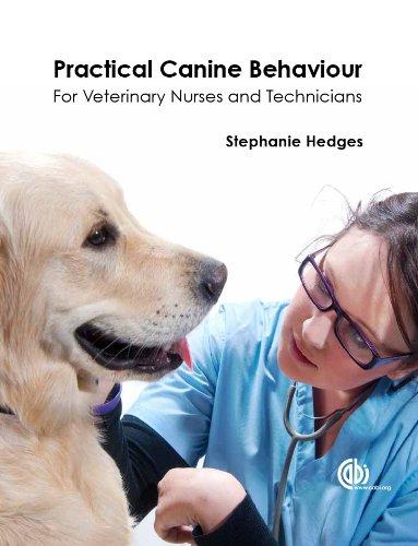 Practical Canine Behaviour: For Veterinary Nurses and Technicians Pdf