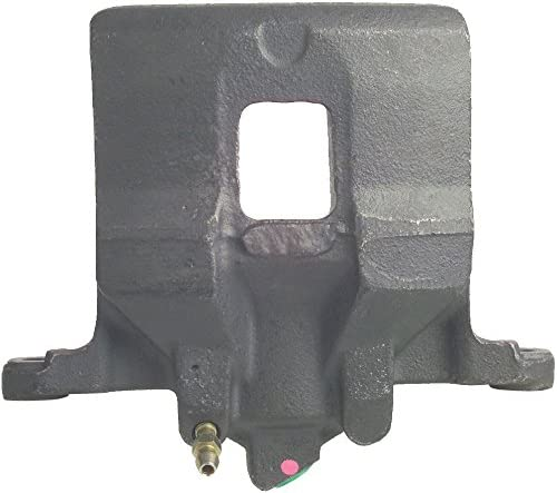 Cardone 19-2048 Remanufactured Import Friction Ready Brake Caliper Unloaded