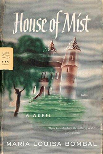 House of Mist: A Novel (FSG Classics)