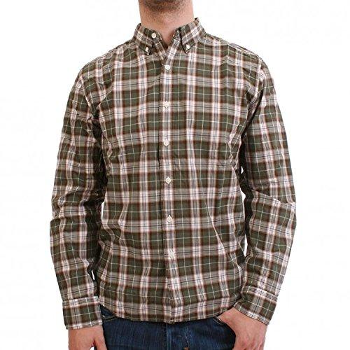 Levi's polo pour homme cLASSIC chemise nO pOCKET 65828–0035–vert/blanc