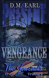 Vengeance (The Journals Trilogy) (Volume 2)