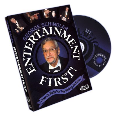 entertainment-first-by-george-schindler