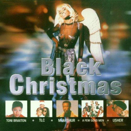 Toni Braxton, TLC, McArthur, A Few Good Men, Usher.. (Braxton's Christmas Cd)