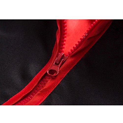 Angelaicos Unisex Long Robe Halloween Costume Uniform Cloak Headband Plastic Toy
