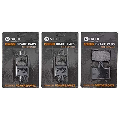 Bestselling Brake Pads