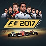 F1 2017 - PS4 [Digital Code]