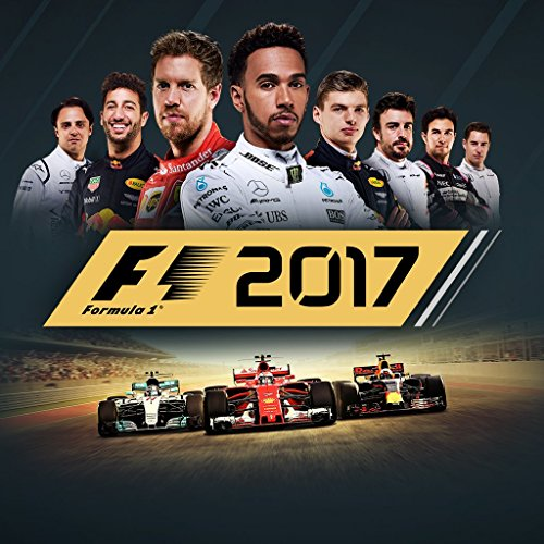 F1 2017 - PS4 [Digital Code] by Codemasters Inc