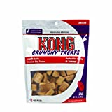 KONG Premium Treats Crunchy Flavor Bars, Chicken, My Pet Supplies