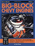 How to Rebuild Big-Block Chevy Engines, Tom Wilson, 0895861755
