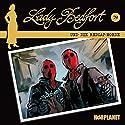 Die Redcap-Morde (Lady Bedfort 79) Hörspiel von  div. Gesprochen von: Isabella Grothe, Dennis Rohling, Bert Franzke, Santiago Ziesmer, Bodo Wolf