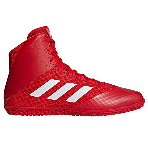Wrestling Red Wizard Adidas Mat Aw18 4 Chaussure gpSxSn4