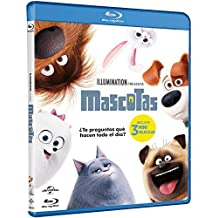 Mascotas - The Secret Life Of Pets