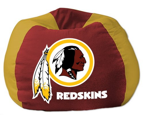 Redskins Bean Bag Chair
