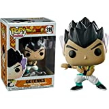 Funko – Dragon Ball Super Idea Regalo, Statue, collezionabili, Comics, Manga, Serie TV,, 24751