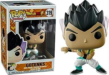Gotenks #319 Exclusive Wide Selection; Funko Pop Dragon Ball Super