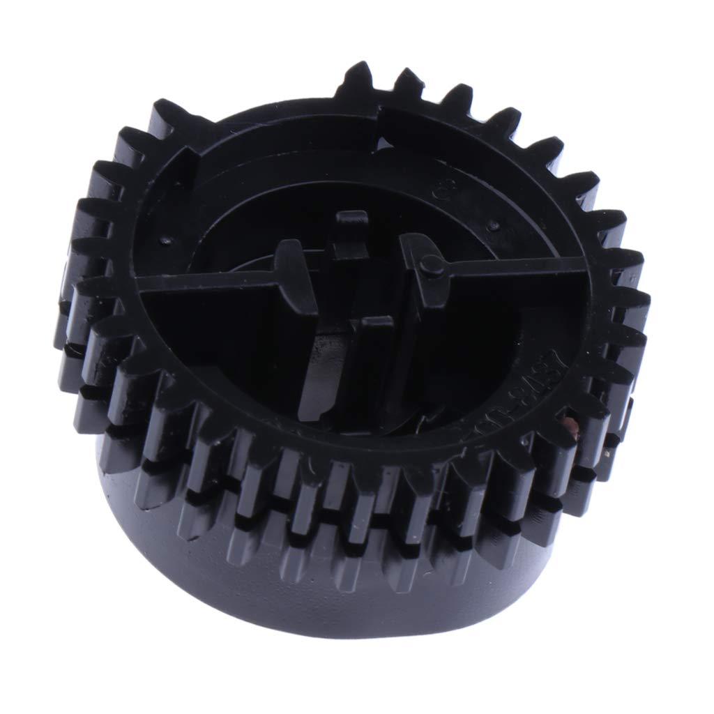 KESOTO Impresora 3D Engranaje De Alimentación De Papel Compatible ...