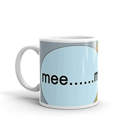 Amazon.com: wikiHow to Pronounce Meme. 11 Oz Fine Ceramic Mug With ... #coffeeLovers