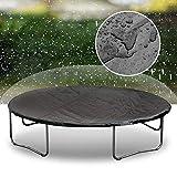 Exacme 12 Foot Round Trampoline Weather Cover Rain