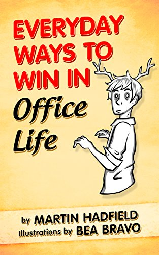 Download PDF Everyday Ways to Win in Office Life