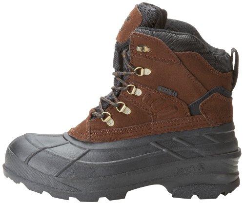 Pictures of Kamik Men's Fargo Boot Black D(M) US 4