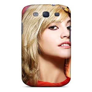 New Style Corentry Hard Case Cover For Galaxy S3- Pixie Lott Celebrities