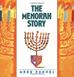 The Menorah Story, Mark Podwal, 0060012307