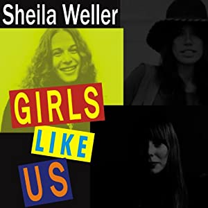 Girls Like Us Audiobook